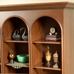 Amish Craft Examples - Stock and product pictures come from our many vendors.