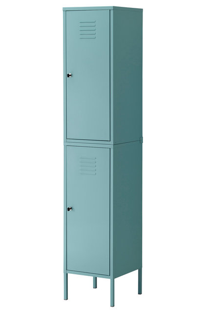 Industrial Storage Units And Cabinets by IKEA