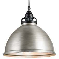 Industrial Pendant Lighting by Masins Furniture