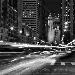 Metroscape Collection Sample Photos - Jason Wilson