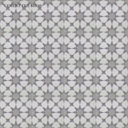 Moroccan Collection - Agadir Cement Tile from Cement Tile Shop