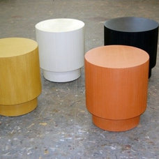 Contemporary Side Tables And End Tables by Design Public