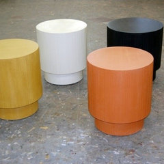 contemporary side tables and accent tables by Design Public