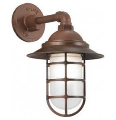 Barn Light Wall Mount H-CGU-SS Sconce