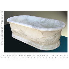 Bathtubs by The Carving Workshop