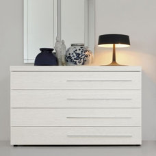 Modern Dressers Chests And Bedroom Armoires by Italy Design