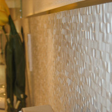 Modern Wall And Floor Tile Cubic Wall Tile