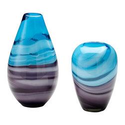 Cyan Design - Cyan Design 04809 Callie Vase - Cyan Design 04809 Callie Vase