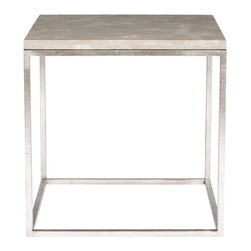 Vanguard - Tully Lamp Table - Personalized Finish Options Available. See Price List for Details.