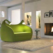 Contemporary Sofas by i4design Procurement Services Worldwide