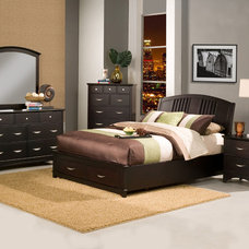 Contemporary Beds by Modern Furniture Warehouse