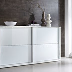 Avery Dresser - modern - dressers chests and bedroom armoires - by