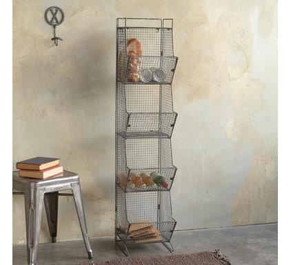 Modern Storage And Organization by Sundance Catalog