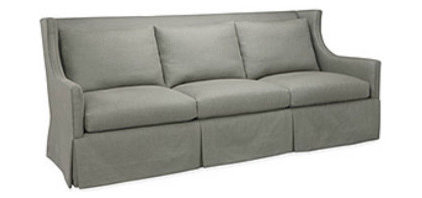 Modern Sofas by Lee Industries