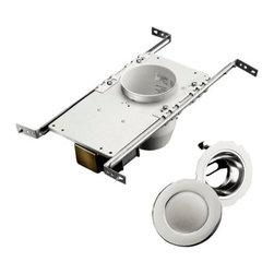 KOHLER - KOHLER K-1665-CP Shower Light - KOHLER K-1665-CP Shower Light