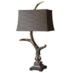 traditional table lamps by Lamps Plus