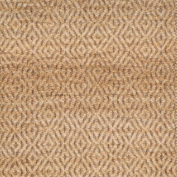"""Loloi Rugs - Loloi Rugs Istanbul Collection - Natural / Red, 3'-6"""" x 5'-6"""" - The warm, all natural tones of 100% jute of the Istanbul Collection offer raw elegance and an organic feel for any room. Intricately hand woven in India, Istanbul is available in simple geometric patterns."""