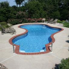 Hot Tub And Pool Supplies by Regina Pools & Spas
