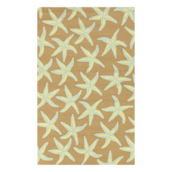 Surya - Hand Hooked Rain Rug RAI-1134 - 5' x 8' - Rain or shine, these rugs look great outdoors! These hand hooked all weather rugs are manufactured to withstand the rigors of outdoor use. You don't need to worry about ruining your rug by spilling a drink or dropping food, just hose off and it's clean!
