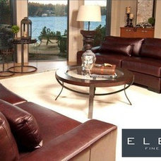 Sectional Sofas by ELEMENTS Fine Home Furnishings
