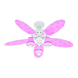 Hunter Fan Co. Ceiling Fan With Light 23781 - Hunter Fan Co. Ceiling Fan With Light 23781