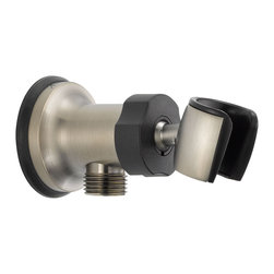 Delta Wall Supply Elbow/Mount - U4985-SS-PK - Timeless design for today's homes