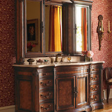 Traditional Bathroom Mirrors by Horchow