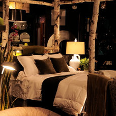 Eclectic Beds by Elements by K Sorbe