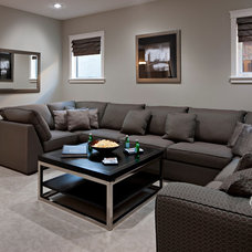 Transitional  by Cardel Designs
