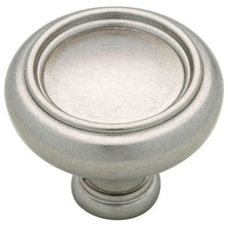 Contemporary Knobs by Home Depot