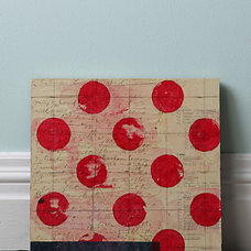 Contemporary Artwork by Anthropologie