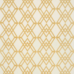 """Loloi Rugs - Loloi Rugs Felix Collection - Ivory / Camel, 3'-6"""" x 5'-6"""" - With bold patterns and fun color options, Felix is an ideal collection for any modern interior. These simple, geometricdesigns are printed in India onto an all-cotton surface, creating a look that's casual but still eye-catching."""