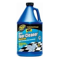 Enforcer - Enforcer 3220-8662 128 Oz Zep Natural Floor Cleaner Concentrate, (4-Pack) - Enforcer 3220-8662 128 Oz Zep Natural Floor Cleaner Concentrate, (4 Pack)