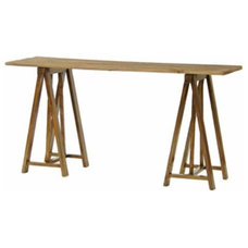 Traditional Desks And Hutches by lawrencecontract.com
