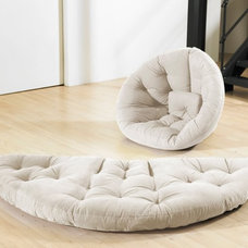 contemporary sofa beds by Hayneedle
