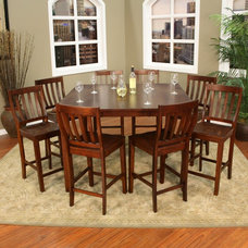 Contemporary Dining Sets by Hayneedle