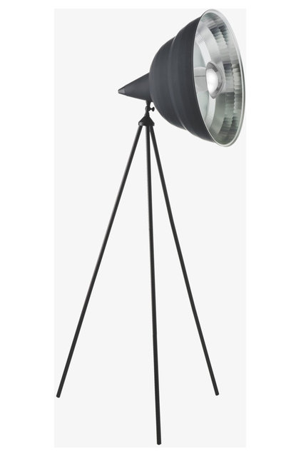 contemporary floor lamps by Habitat