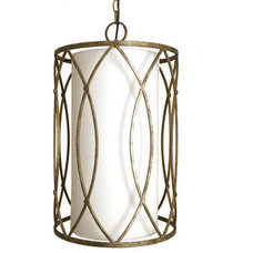 Contemporary Chandeliers by Lowe's