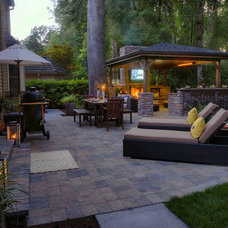 by Paradise Restored Landscaping & Exterior Design