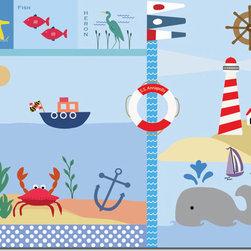 Nautical Lifestyle -