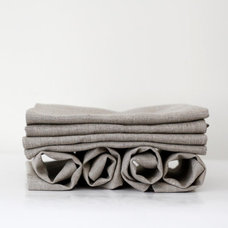 Traditional Napkins by Etsy