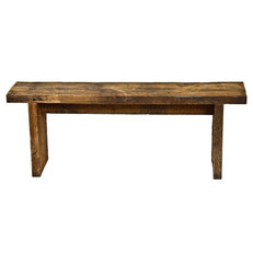 traditional bedroom benches by Urban Remains