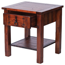 Contemporary Indoor Pub And Bistro Tables by purehome