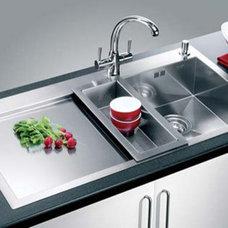 Kitchen Sinks Blanco Kitchen Sink
