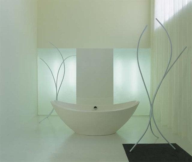 Bathtubs by rapsel.it