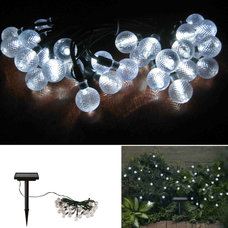 Contemporary Outdoor Lighting by BuilderDepot, Inc.