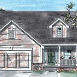 House Plan 20-1248 -