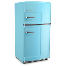 Traditional Refrigerators And Freezers by Big Chill