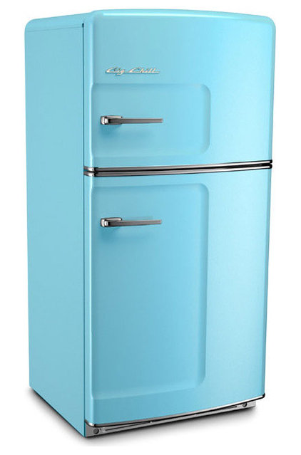 Traditional Refrigerators by Big Chill