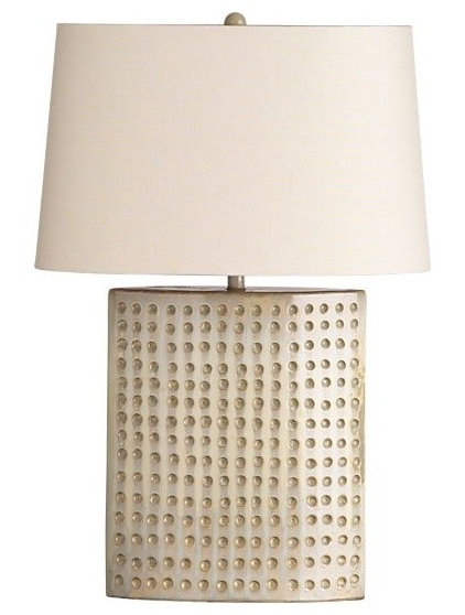 contemporary table lamps by Crate&amp;Barrel